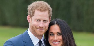 Many believe that the Royal wedding will cement US UK relations Photo C GETTY
