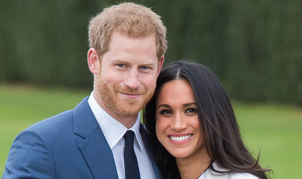 Many believe that the Royal wedding will cement US-UK relations Photo (C) GETTY