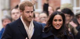 Meghan Markle's Christmas plans have been revealed with details of everything she will be doing Photo C GETTY