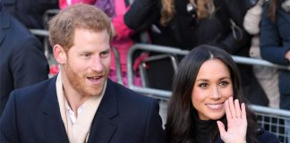 Meghan Markle Numerology is the link between numbers and events in the world Photo (C) GETTY