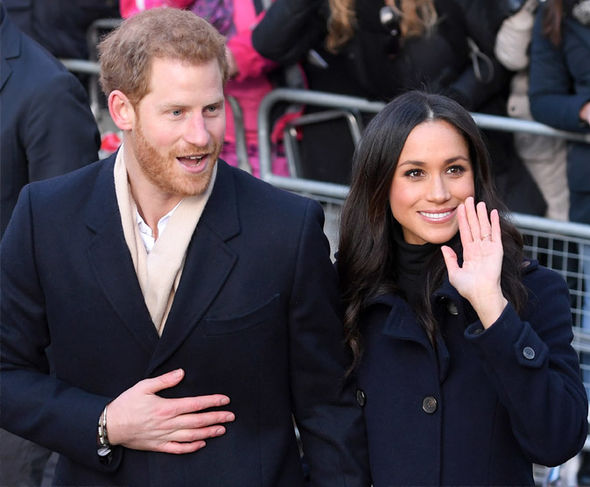 Meghan Markle Wedding has to be the biggest and the best for this reason Photo C GETTY