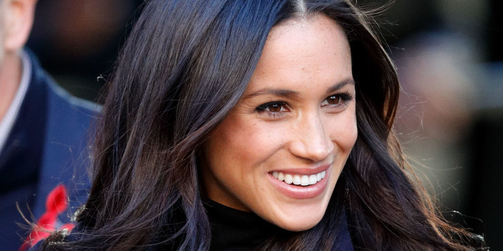 Meghan Markle Will Most Probably Have This Plant In Her Bridal Bouquet Photo (C) GETTY