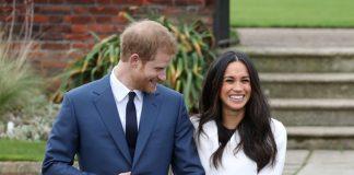 Meghan Markle and Prince Harry Engagement Kensington Palace Photo (C) Chris Jackson, Getty Images Entertainment, Getty Images