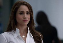 Meghan Markle as Rachel Zane on Suits | USA Network