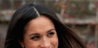 Meghan Markle is thought of as approachable
