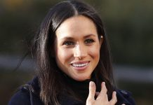 Meghan Markle's bag sold out in 11 minutes!' HELLO! speaks to Strathberry owner Photo (C) GETTY