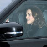 Ms James said the Duchess was moving out of the royal newbie category Photo C GETT