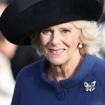 No such invitation was extended to Kate Middleton nor to Camilla Parker Bowles