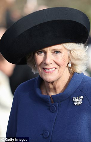 No such invitation was extended to Kate Middleton , nor to Camilla Parker Bowles
