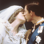 Prince Charles and Princess Diana Wedding Photo 640×412