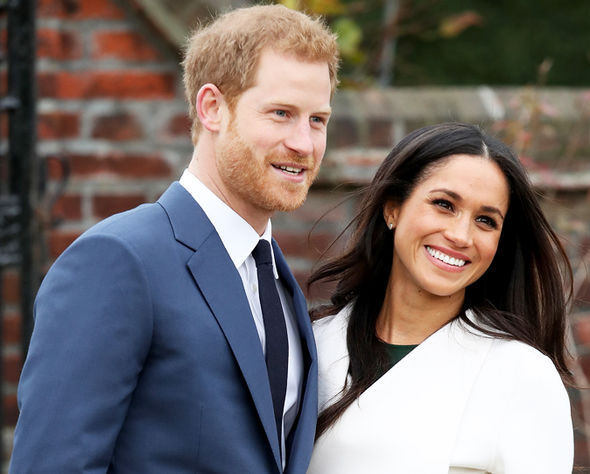 Prince Harry Nottingham Cottage is where Harry proposed to Meghan, 36 Photo (C) GETTY