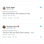 Prince Harry and Meghan Markle Wedding Related Tweets from Fans Photo C TWITTER