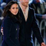 Prince Harry and his fiancee Meghan Markle Photo C GETTY