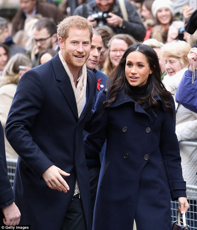 Prince Harry this week announced his engagement to American actress Meghan Markle and it is perfectly possible he would top a public poll of who should be the next monarch