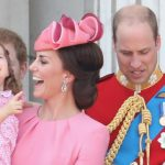 Prince William and Kate reveal why they chose Princess Charlotte's nursery Photo (C) GETTY