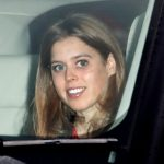 Princess Beatrice going to attend Christmas Party at Buckingham Palace Photo C GETTY IMAGES 1