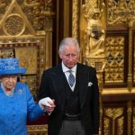 Queen Elizabeth and Prince Charles 640×426