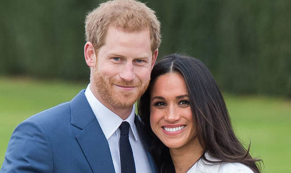 Royal wedding sparks calls for a day off for all and longer pub hours Photo (C) GETTY