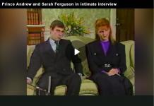 Sarah Ferguson, 58, was married to Prince Andrew, Duke of York, from 1986 to 1996