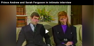 Sarah Ferguson 58 was married to Prince Andrew Duke of York from 1986 to 1996