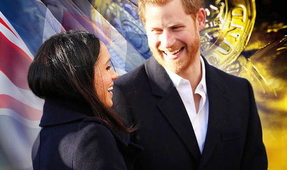 The next Royal wedding is expected to be the next step in US-UK relations Photo (C) GETTY