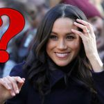 The unusual thing Meghan Markle always has to carry around with her Photo C GETTY