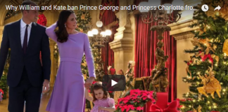 Why William and Kate ban Prince George and Princess Charlotte from doing this