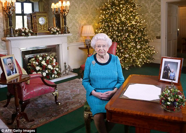 Yesterday's announcement by Buckingham Palace that Prince Harry's fiancee will join the Queen for Christmas at Sandringham