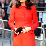 01 Catherine Duchess of Cambridge without Engagement Ring Photo C GETTY IMAGES