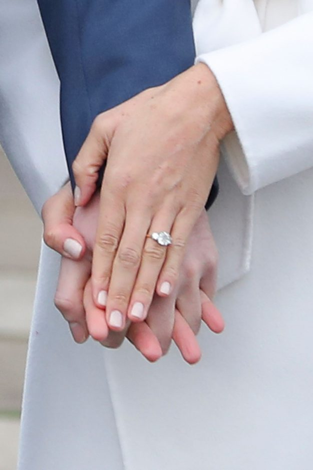 Princess Eugenie new fiance