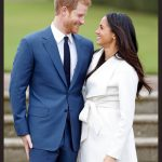 25 Prince Harry and Meghan Markle Photo C GETTY IMAGES