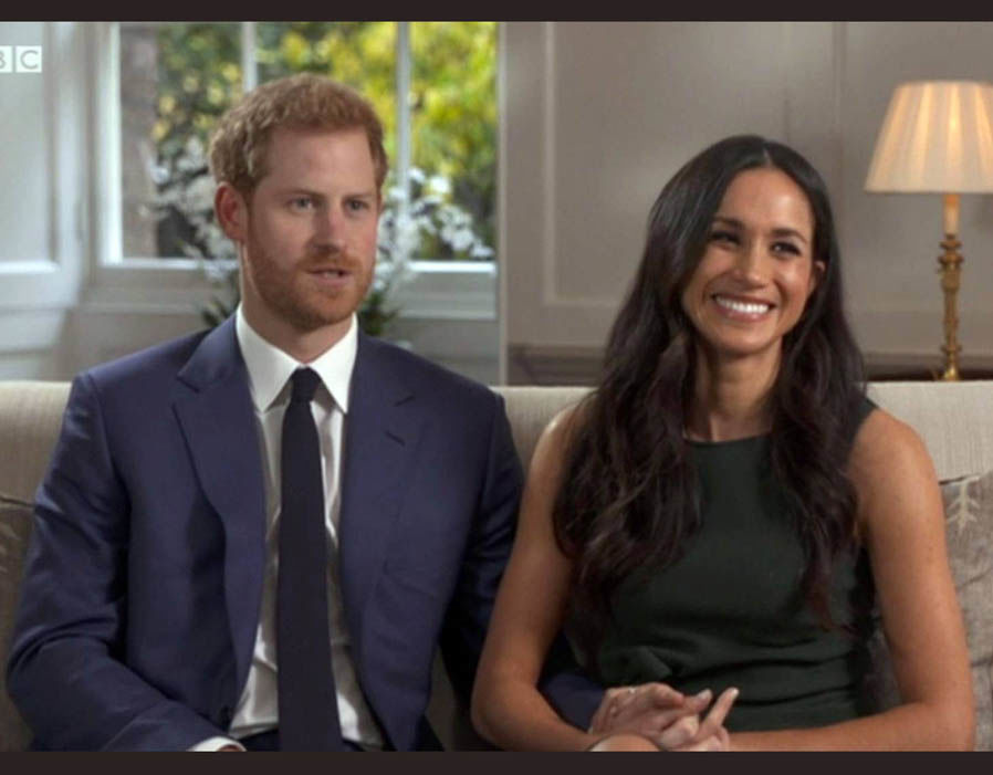 06 Prince Harry and Meghan Markle Photo C GETTY IMAGES