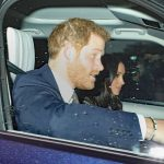 45 Prince Harry and Meghan Markle Photo C GETTY IMAGES