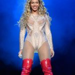Beyonce most popular Photo C GETTY