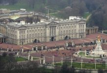 Buckingham Palace needs major work Photo (C) GETTY
