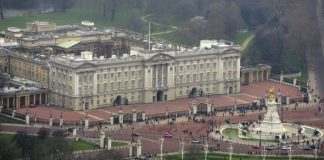 Buckingham Palace needs major work Photo C GETTY