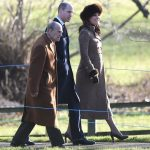 Catherine Duchess of Cambridge Photo C Joe Giddens PA Images Getty Images