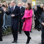 Catherine Duchess of Cambridge and Prince William Photo C Christopher Furlong Getty Images