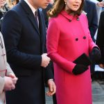 Catherine Duchess of Cambridge and Prince William Photo C Tim Rooke REX Shutterstock