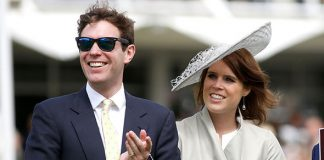 Eugenie's wedding will not necessarily be more relaxed than Harry and Megan's Photo C GETTY