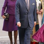 In total the Duchy of Cornwall has paid Annabel Elliot £1.5million for goods and design services since her sister Camilla left married Prince Charles right in 2005