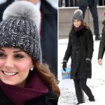 Kate Middleton news The Duchess of Cambridge stepped out in Stockholm with Prince William today Photo (C) GETTY IMAGES, PA