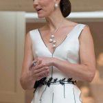 Kate Middleton rarely break the royal fashion rules Wenn