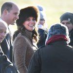 Kate MiddletonJoe Giddens PA Images Getty Images