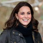 Kate makes surprise outing in London for special cause Photo C GETTY