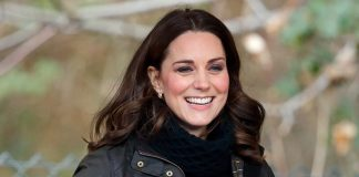 Kate makes surprise outing in London for special cause Photo (C) GETTY