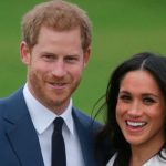 Meghan Markle and Prince Harry The pair are due to marry in May this year Photo C GETTY