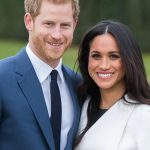 Meghan Markle and Prince Harry are engaged Getty