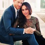 Meghan Markle and Prince Harry will get married in May Photo C GETTY