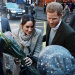 Meghan Markle and Prince HarryJack Taylor Getty